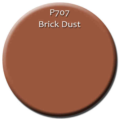 P707 Brick Dust Weathering Pigment