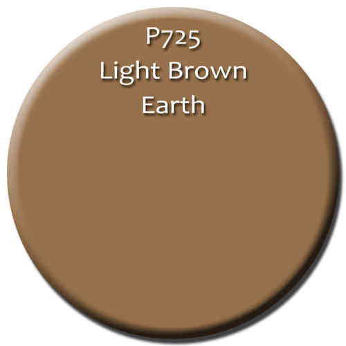 P725 Light Brown Earth Weathering Pigment