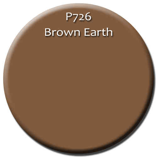 P726 Brown Earth Weathering Pigment
