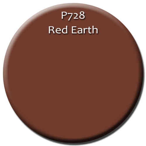 P728 Red Earth Weathering Pigment