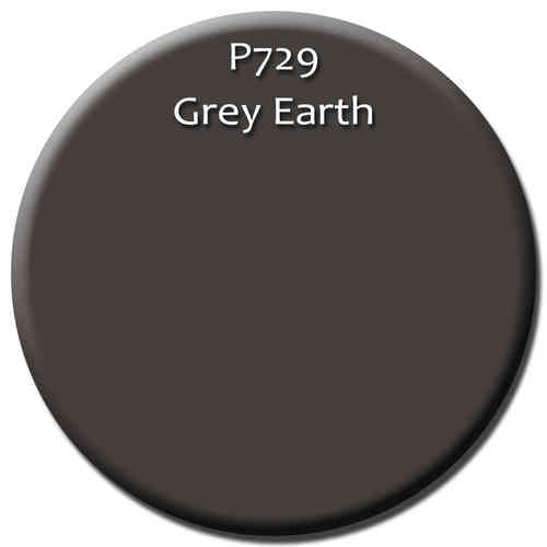 P729 Grey Earth Weathering Pigment