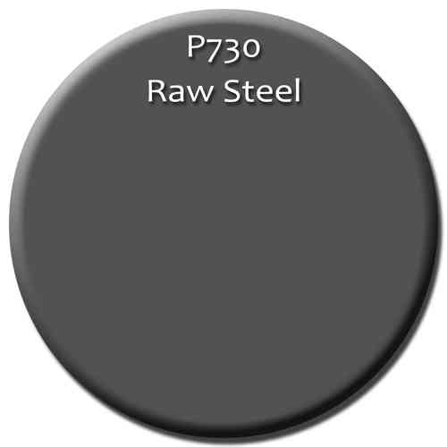 P730 Raw Steel Metallic Weathering Pigment