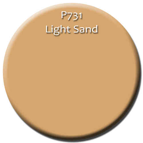 P731 Light Sand Weathering Pigment