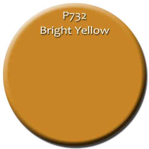 P732 Bright Yellow Weathering Pigment