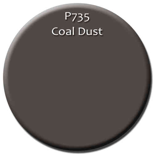 P735 Coal Dust Weathering Pigment