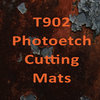 T902 Photoetch Cutting Mat